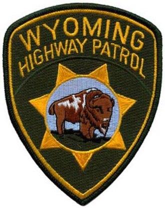 Wyoming Highway Patrol - Image: Wyoming Highway Patrol