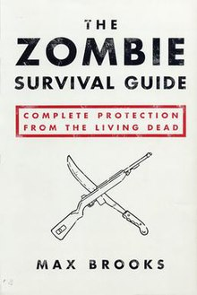photo relating to Printable Survival Cards known as The Zombie Survival Direct - Wikipedia