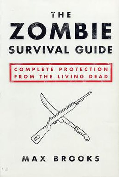 Picture of a book: The Zombie Survival Guide