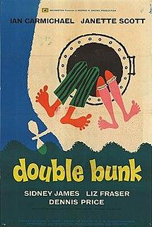 <i>Double Bunk</i>