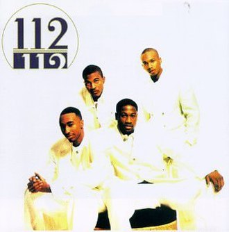 112 (album) - Image: 112 (112 album cover art)