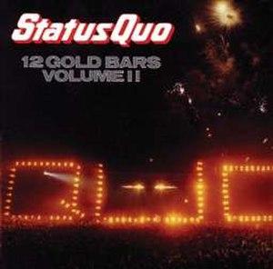 12 Gold Bars Vol. 2 - Image: 12 Gold Bars Vol. 2