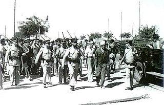 1936 Naval Revolt Mutiny in the Portuguese Navy in 1936