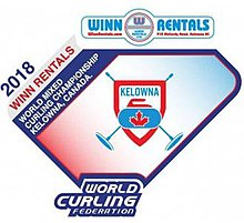 2018 Winn Rentals World Mixed Curling Championship