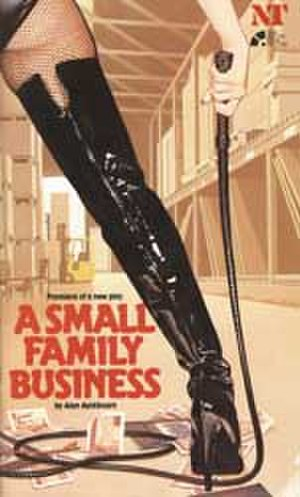 A Small Family Business - Image: A small family business