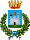 Coat of arms of Adria