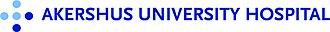 Akershus University Hospital - Image: Ahusofficiallogo