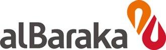 Al Baraka Banking Group - Al Baraka Banking Group Logo