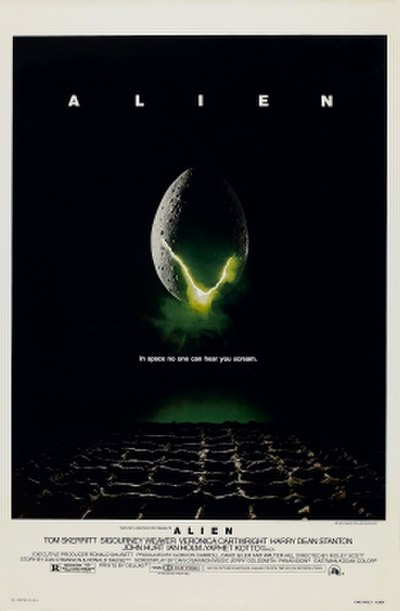 Picture of a movie: Alien