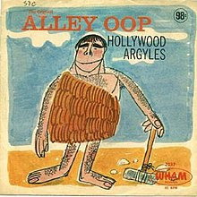 Alley Oop (song) - Wikipedia