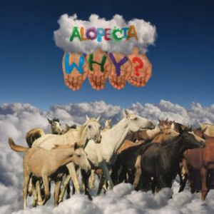 Alopecia (album) - Image: Alopecia why