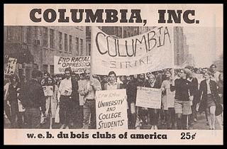 W.E.B. Du Bois Clubs of America American national youth organization