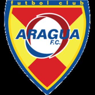 Aragua F.C. - Image: Aragua FC