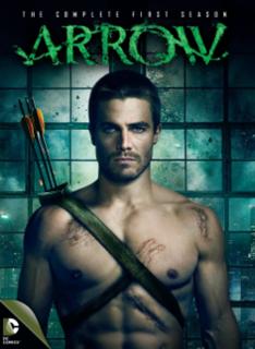<i>Arrow</i> (season 1) Season of television series
