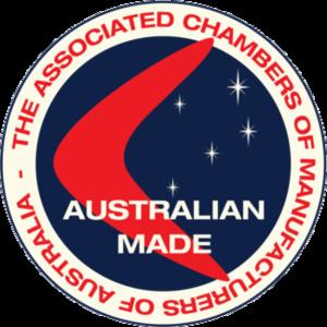 Australian Made logo - Logo 1961–86