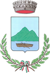 Coat of arms of Barcis