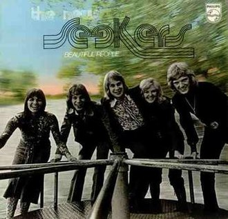 Beautiful People (album) - Image: Beautiful People NS