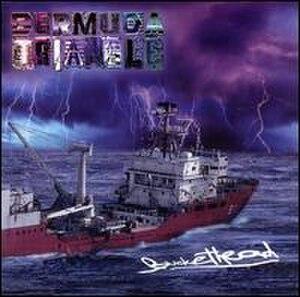 Bermuda Triangle (Buckethead album) - Image: Bermudatriangle
