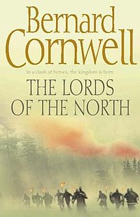 Cover to the UK first edition