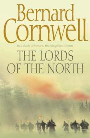 The Lords of the North - First edition cover
