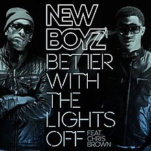 Better with the Lights Off - Wikipedia