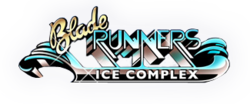 BladeRunners Ice Complex logo.png
