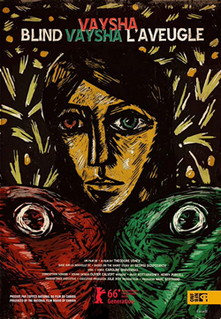 2016 film by Theodore Ushev