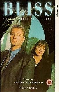 <i>Bliss</i> (1995 TV series)