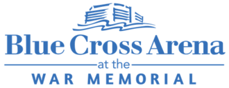 Blue Cross Arena - Image: Blue Cross Arena