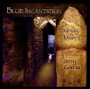 Blue Incantation - Image: Blue Incantation