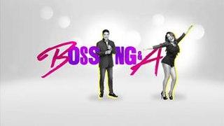 <i>Bossing & Ai</i> Philippine television show