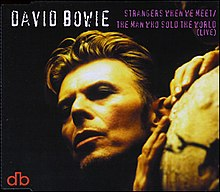 bowie songs strangers when we meet