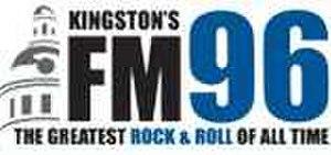 CFMK-FM - Image: CFMK FM