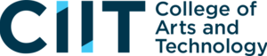 CIIT College of Arts and Technology - Image: CIIT logo