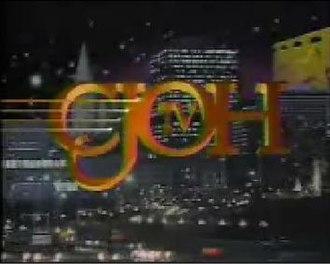 CJOH-DT - CJOH-TV's former Late Nite Movie logo, from 1988