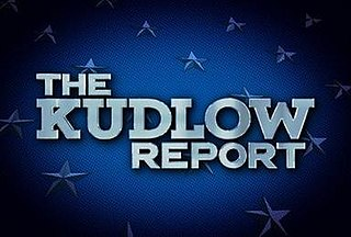 <i>The Kudlow Report</i> television series