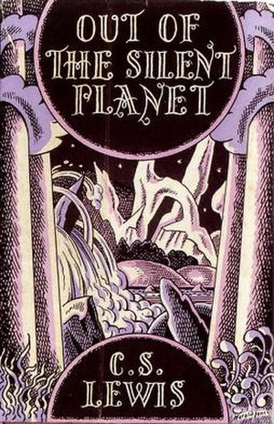 Picture of a book: Out Of The Silent Planet