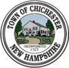 Official seal of Chichester, New Hampshire