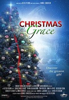 Christmas Grace.Christmas Grace Wikipedia