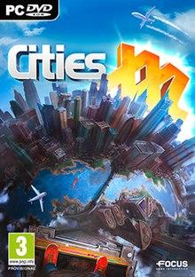 Xxl Art cities xxl - wikipedia