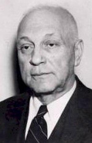 Claude Fayette Bragdon
