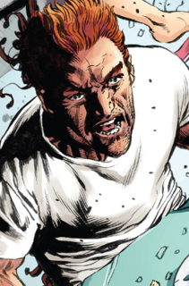 Cletus Kasady Fictional character in the Marvel Universe