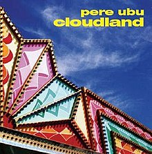 Cloudland Album Wikipedia