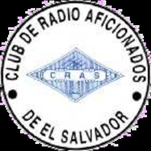 Club de Radio Aficionados de El Salvador - Image: Club de Radio Aficionados de El Salvador (crest)