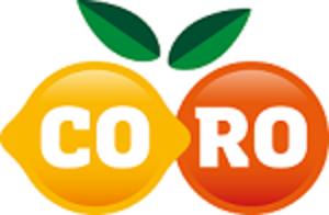 Co-Ro Food - Image: Co Ro Food logo