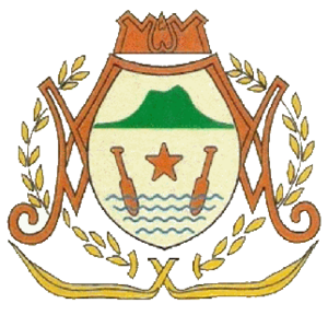 Sultanate of Bulungan - Image: Coat of Arms of Bulungan