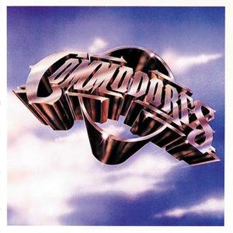 Commodores (album) - Image: Commodores 1977Album