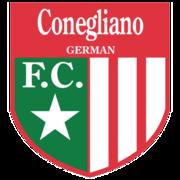 Conegliano German logo.png