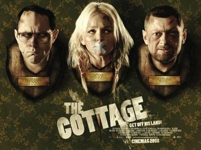 Picture of a movie: The Cottage