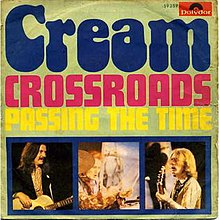 Image result for cream crossroads images